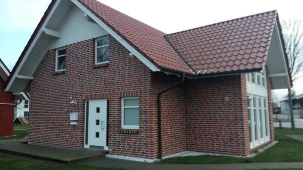 Каркасные дома в Германии