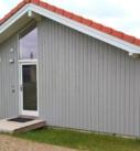 Скандинавский дом